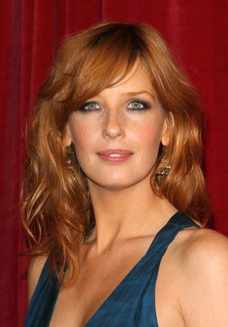 The Black Box - A new ABC Series premiering on April 24, 2014 starring Kelly Reilly. Kelly plays the role of Dr. Catherine Black, as a world-famous neuroscientist, who secretly hides her struggles with mental illness from family, friends, co-workers, and her fiancee Will Van Renseller.