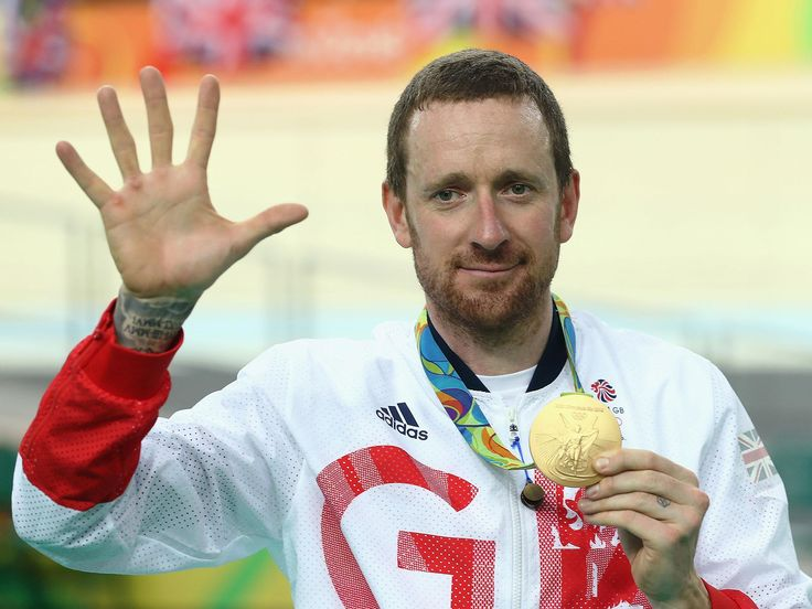 Bradley Wiggins retires Britain's most successful Olympian and Tour de France winner announces retirement - The Independent