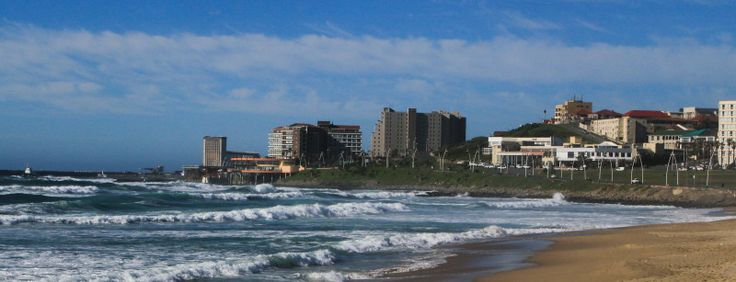 Home is where the heart is - East London, South Africa