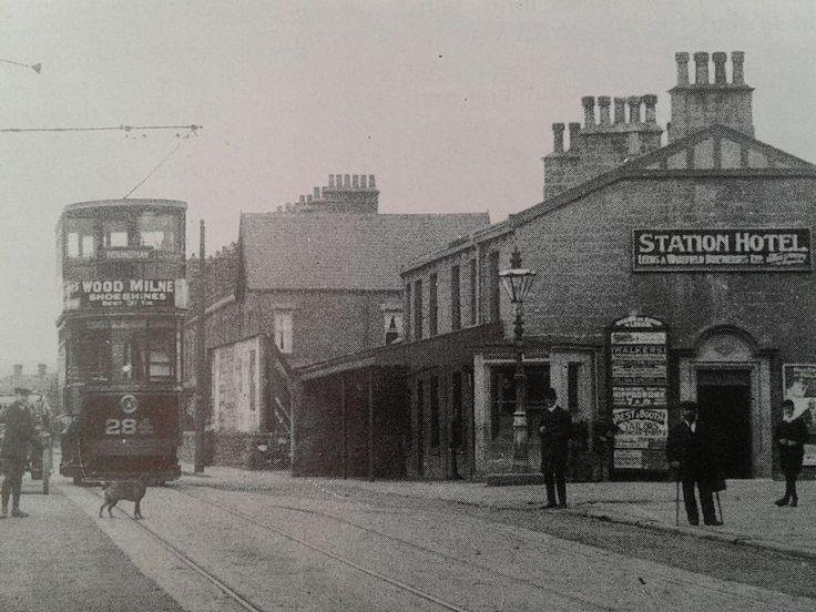 Guiseley 1912