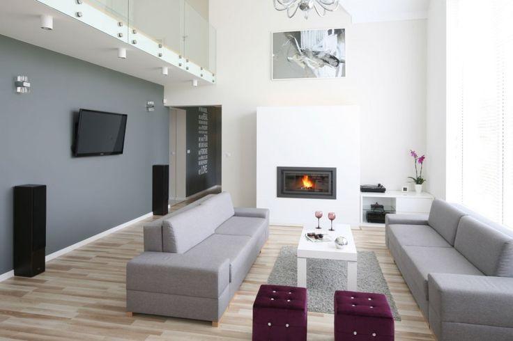 wnętrza domów nowoczesnych - Szukaj w Google