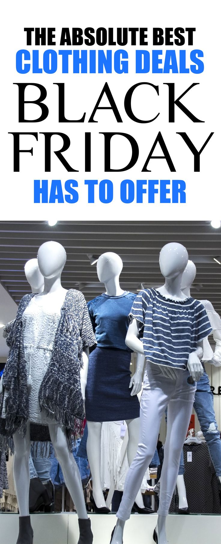 f47953044bbf The Best Black Friday Fashion Deals On Clothes