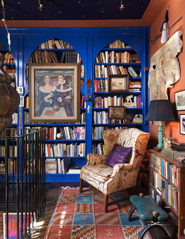 Дом в штате Род-Айленд, США, дизайнеры Трип Эванс и Эд Кабрал