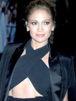 Jennifer Lopez, sublime