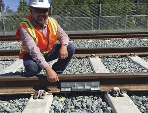 Dampers Help Sacramento Light Rail Keep Quiet | ENR