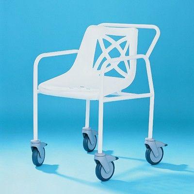 freeway t20 wheeled shower chair