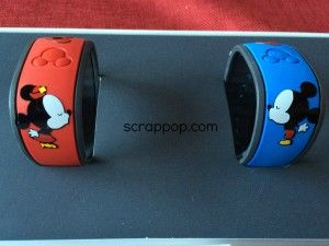 Learn a few ways to add more magic to your Magic Bands at: http://www.scrappop.com/mickey-monday-its-time-to-decorate-your-magic-bands/