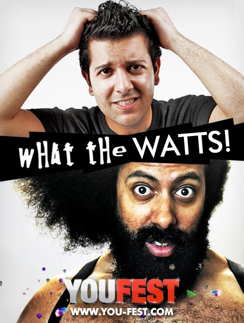 What the WATTS!