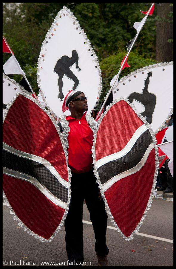 Notting Hill Carnival by Paul Farla, via 500px
