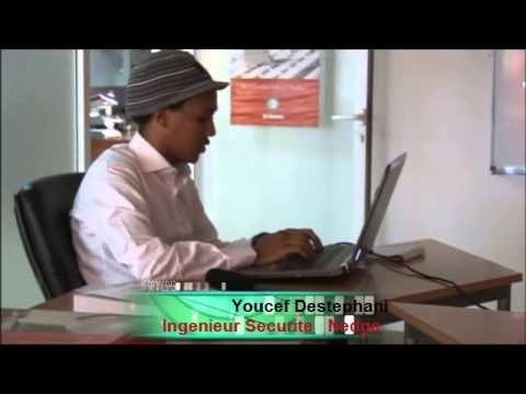 Securite informatique dans les entreprises senegalaises  Une passerelle des Hackers
