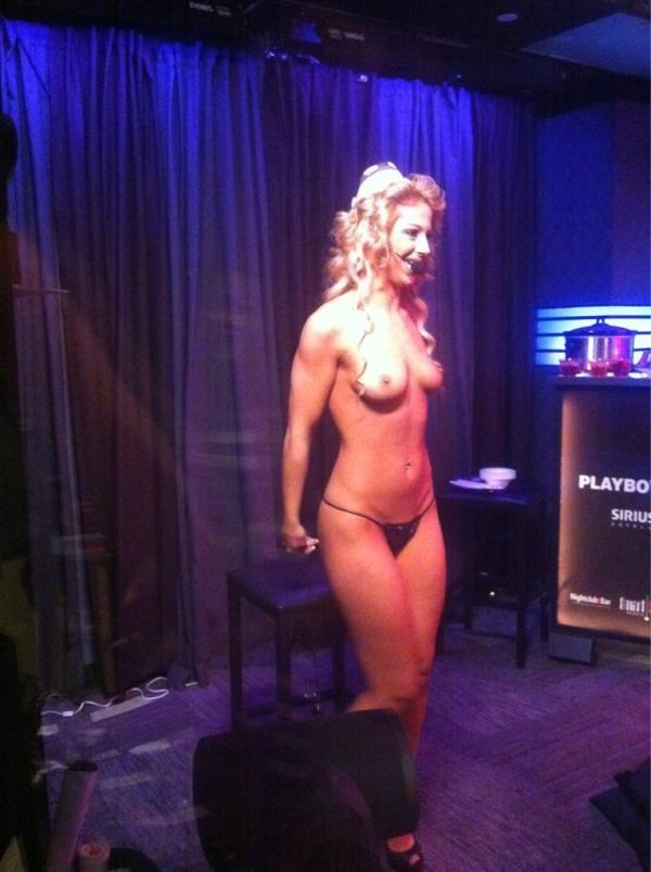 Nude magician photos 614