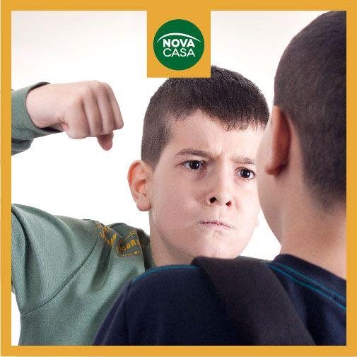 Para detener el #Bullying hay que seguir los consejos de Andrea Pulido. https://youtu.be/65WXrNFAafY
