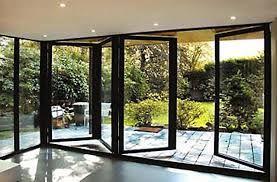 #UPVC #bifold #doors .