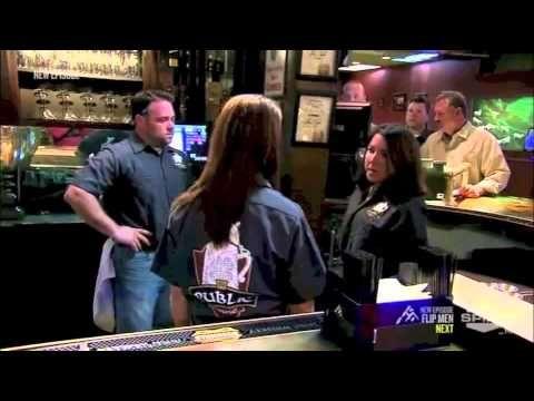 Verde Copper Restaurant Bar Top