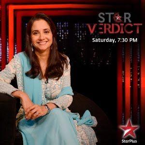 Star Verdict 29th June 2014