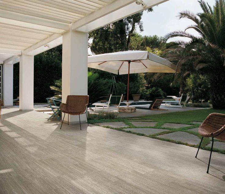 #Provenza #Q-Stone Grey Lappato, Opus M63398P | #Gres #pietra | su #casaebagno.it a 60 Euro/mq | #piastrelle #ceramica #pavimento #rivestimento #bagno #cucina #esterno