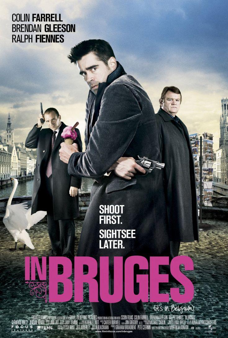 In Bruges - Dir. Martin McDonagh
