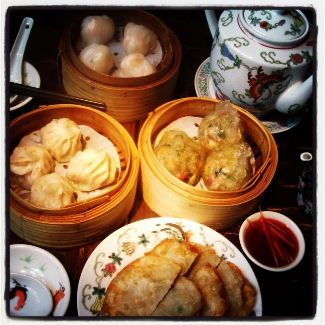 I had different dim sum in stanley market but I did have some there  Dim Sum, Stanley Market, Hong Kong.