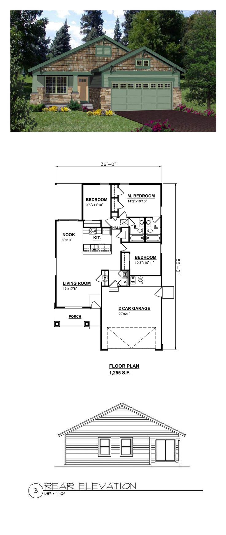 17 best images about cottage house plans on pinterest for Cool house plans com