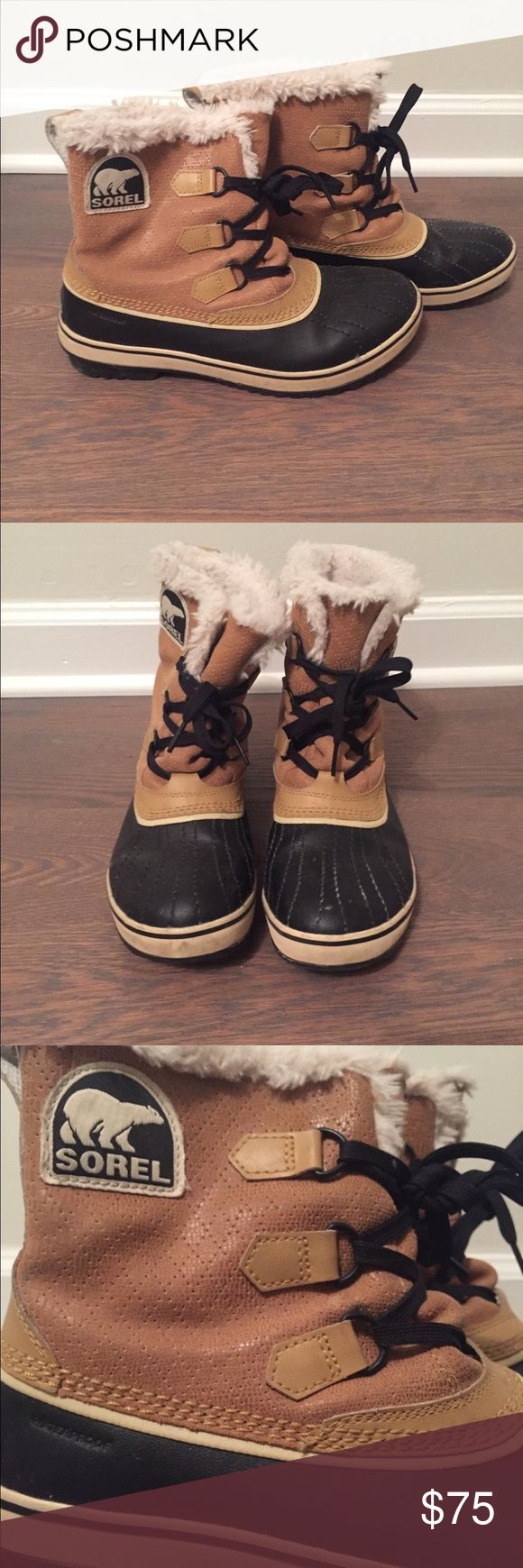 Sorel Winter Boots Winter is coming...you need a pair of boots that will keep your feet warm on the coldest days. You need sorels. I've had these for two winters, and they still look brand new. Sorel Shoes Winter & Rain Boots