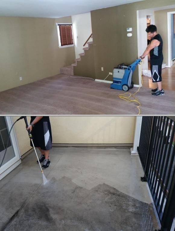 local cleaning services