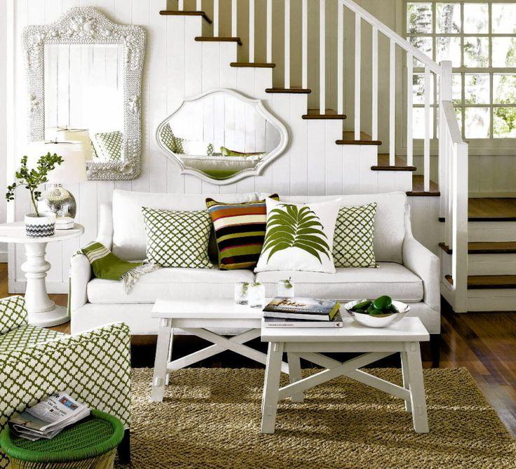 Charming Summer Home Decor Nice Ideas