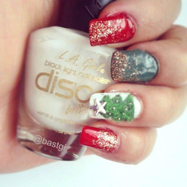 Mejores 21 imágenes de Decoración de uñas en Pinterest | Decoración ...