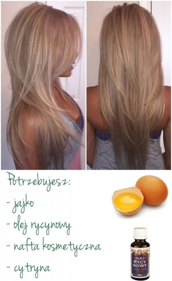 Suche, rozdwojone i puszące się - S.O.S na zniszczone włosy!!!
