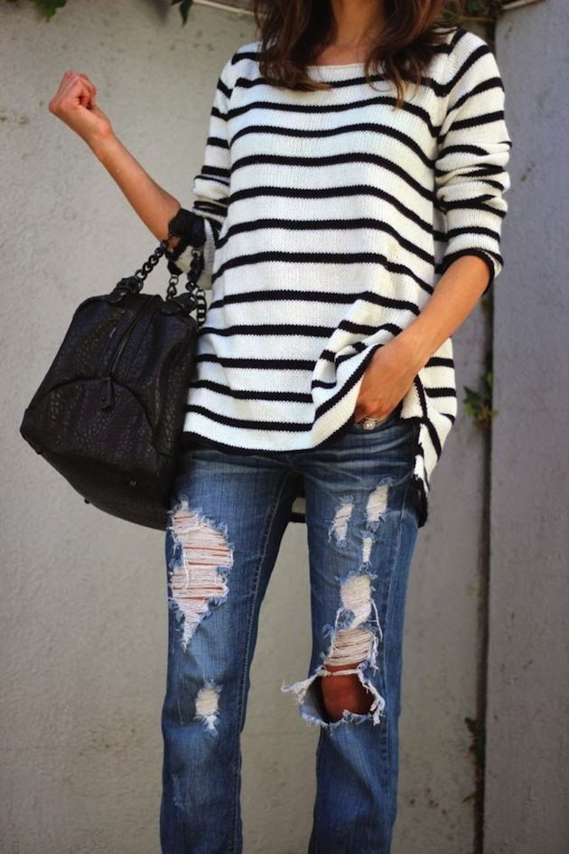 Simple, Easy, Comfortable and Cute
