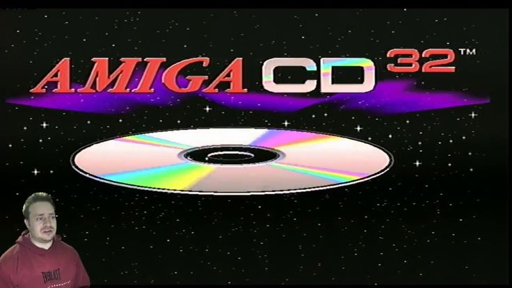 ▶️ Classic Game Tour ® Amiga CD32【régi videó】