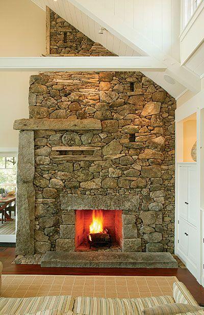 Kindling Creativity - Fine Homebuilding Article