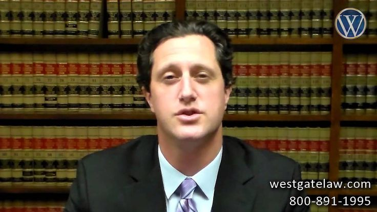 How do you know when you need to file bankruptcy? Los Angeles bankruptcy attorney Justin Harelik explains who should consider bankruptcy. If you're in the Los Angeles area and have questions about bankruptcy, call Justin today at 800-891-1995 or visit www.westgatelaw.com Westgate Law 15760 Ventura Blvd.  Suite 880  Encino, CA 91436 (800) 891-1995