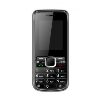 MaxCom S.A. jest nowoczesnym, dynamicznie rozwijającym się przedsiębiorstwem,  zajmującym się produkcją oraz ciągłym udoskonalaniem urządzeń telekomunikacyjnych, głównie telefonów komórkowych GSM,  aparatów telefonicznych przewodowych i bezprzewodowych, radiotelefonów PMR typu walkie-talkie, oraz nawigacji satelitarnych GPS.  Produkt w kolorze czarnym.