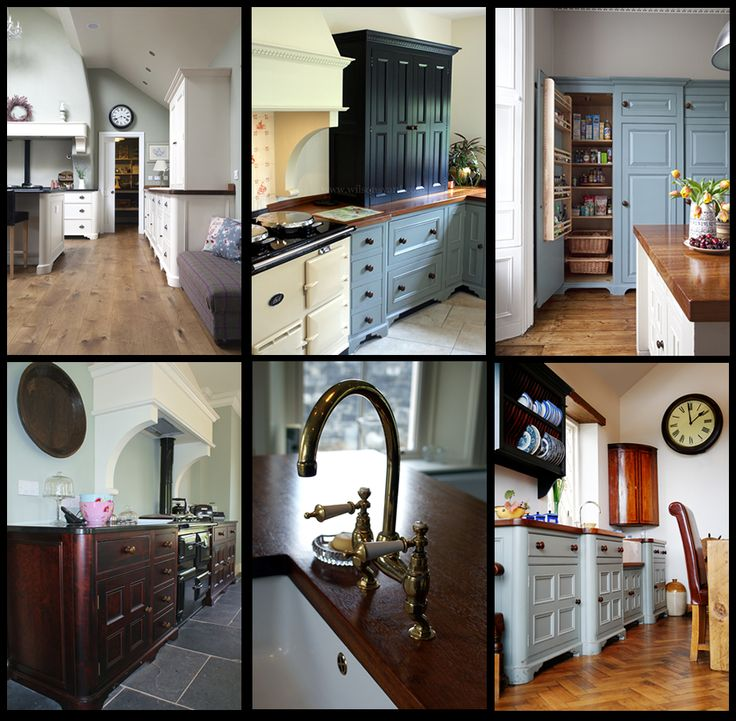Have a look at the transformed Kitchens From Wilsonsyard.com. Visit today!