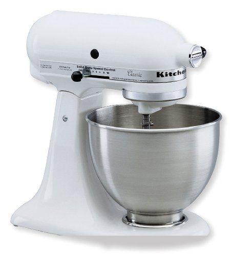 12 Best Kitchenaid Stand Mixer Comparison Images On
