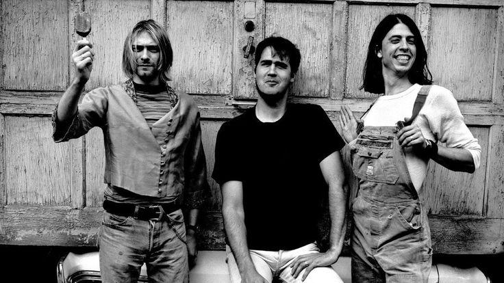 Canciones de Nirvana que te harán entender por qué Kurt Cobain no sólo es el máximo exponente del grunge sino de la música que intenta incendiar al mundo.