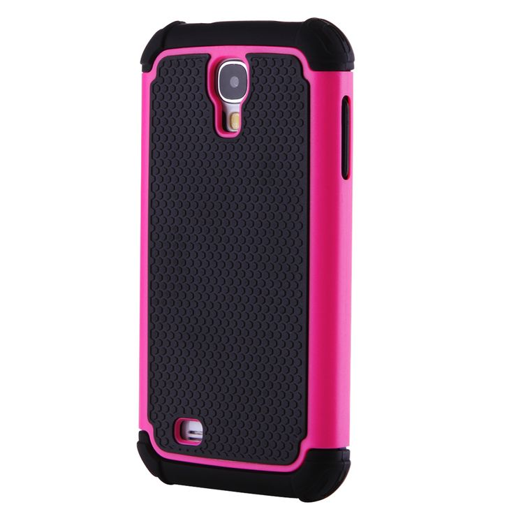 New Case - Defender Case for Samsung Galaxy S4 - Black and Hot Pink, $9.95 (http://www.newcase.com.au/defender-case-for-samsung-galaxy-s4-black-and-hot-pink/)