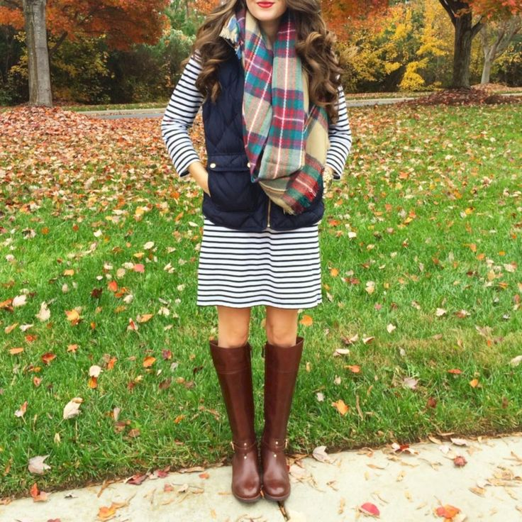 Nice 50 Adorable Winter Outfits Ideas with Scarf by Din Ho