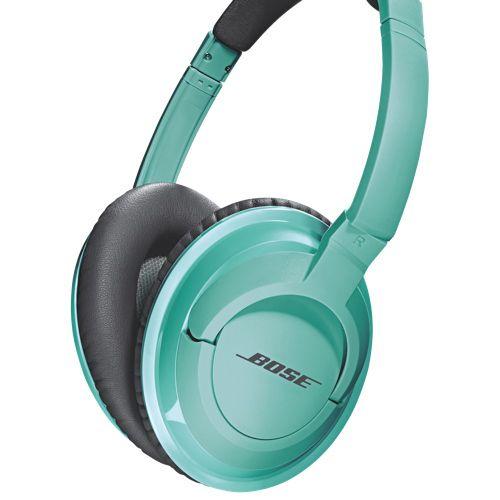 Bose SoundTrue Over-Ear Headphones - Mint