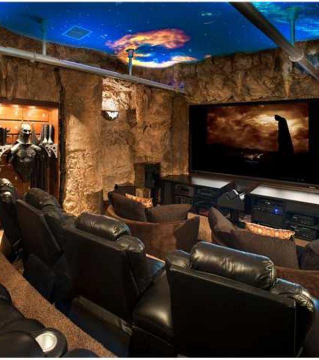 les 25 meilleures id es de la cat gorie salle batman sur pinterest salle super h ros gar ons. Black Bedroom Furniture Sets. Home Design Ideas