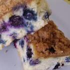 Sugar-Free Blueberry Crunch Cake recipe - Allrecipes.co.uk