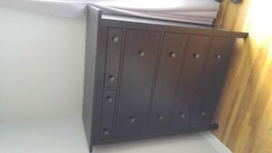 Ikea Hemnes 6-drawer dresser