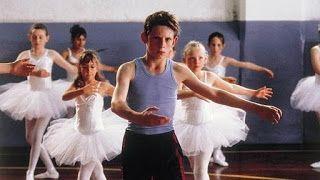 """Pasión por el movimiento"": <!-- /* Font Definitions */@font-face {font-family...  #dance #balletboys #ballet"