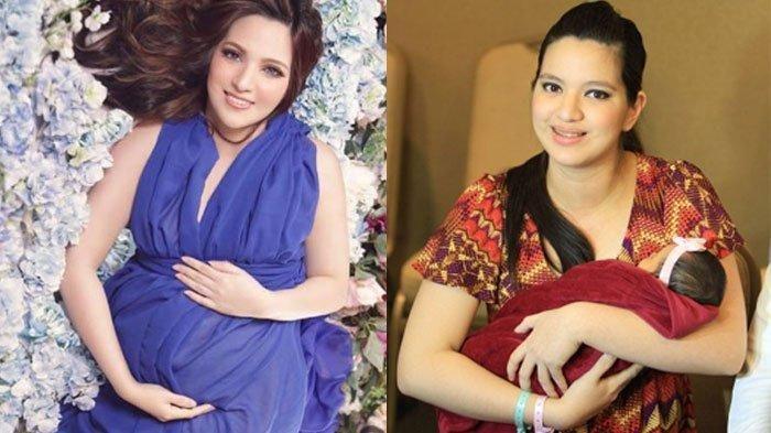 Nia Ramadhani Akui Baru Sadar Hamil Kedua Saat Usia Kandungan 5 Bulan Mertua Geleng Geleng Kepala Hamil Tanda Tanda Kehamilan Kehamilan