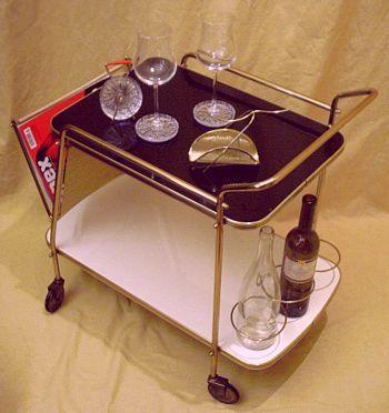 ber ideen zu barwagen auf pinterest barwagen. Black Bedroom Furniture Sets. Home Design Ideas