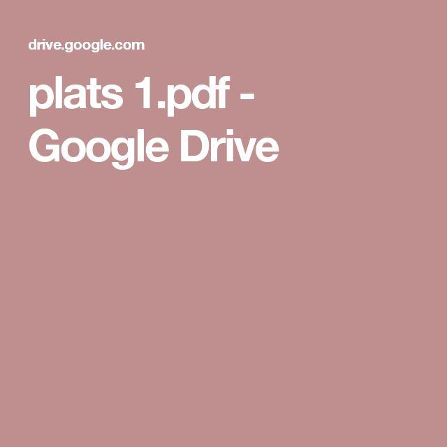 plats 1.pdf - GoogleDrive