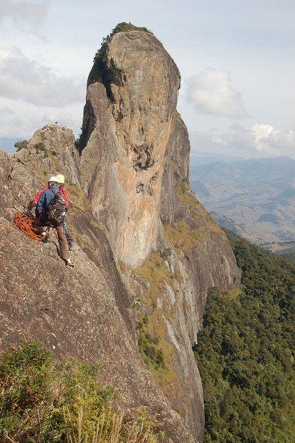 "Pedra do Baú, Sao Paulo, Brazil .................... #GlobeTripper® | https://www.globe-tripper.com | ""Home-made Hospitality"" | http://globe-tripper.tumblr.com/"