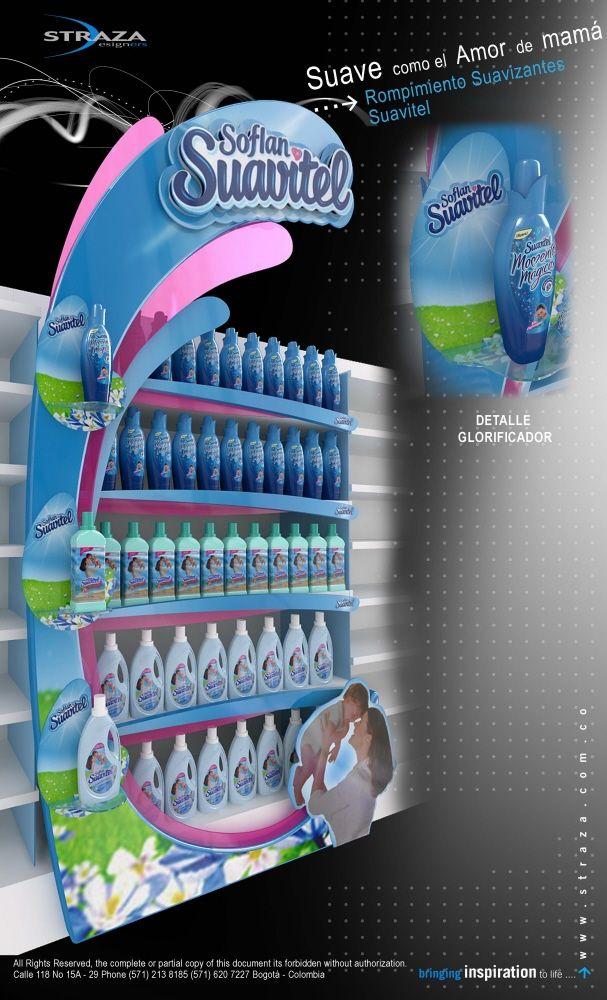 Straza by Edgar Ricardo Gómez Gómez at Coroflot.com