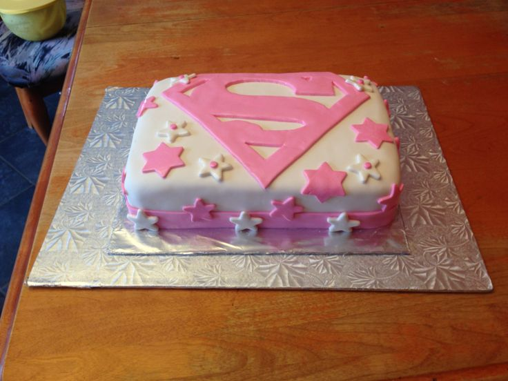 31 best images about Super girl birthday on Pinterest ...