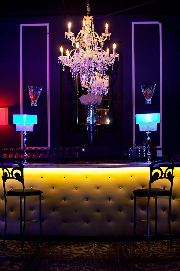LeBam Events & Design Studio... Gorgeous cocktail bar setup